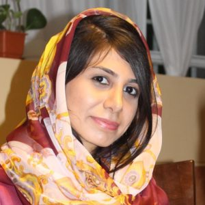 Fatemeh Pahlevan Aghababa